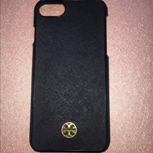 iPhone 7 Tory Burch Phone Case
